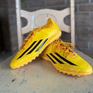 Adidas Messi turf shoes